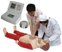 觸電急救模擬人|觸電急救模型 KAH-CPR300