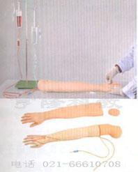 護理培訓模型|多功能靜脈穿刺輸液手臂模型 KAH/S2