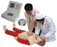 心肺復蘇模型|上等電腦心肺復蘇模擬人 KAH-CPR300