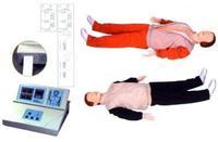 心肺復蘇|心肺復蘇訓練模型|上等自動電腦心肺復蘇模擬人 GD/CPR300S(A.B)
