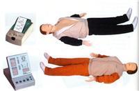 心肺複蘇模擬人|上等自動電腦心肺複蘇模擬人 GD/CPR280S