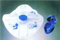 急救救援模型|急救器材|急救設備|現場人工呼吸屏障麵罩 | 中國急救救援網 B型
