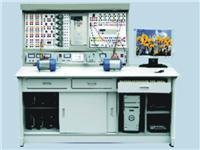 HL-760BP网络型PLC与变频调速**电工综合实训考核装置 HL-760BP网络型