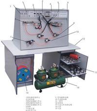 HLY-19B气动PLC控制实验室我爱大jb网