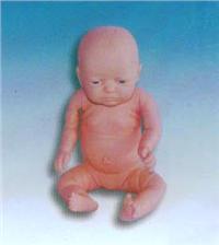 KAH-9高級出生嬰兒模型 KAH-9