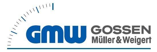 GMW & GOSSEN