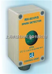 RIV-601P/S火花探测器