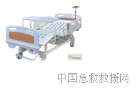 ABS床頭電動二功能護理床 A11