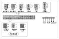 SWP-RLK帶打印流量積算控制儀 SWP-RLK