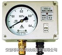 電感式壓力變送器