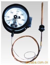 電接點壓力式指示溫度計