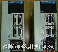 江苏宿迁代理三菱伺服,MR-J2S-10B,HC-HFS13B,三菱伺服控制系统