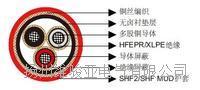 揚州耐低溫電纜