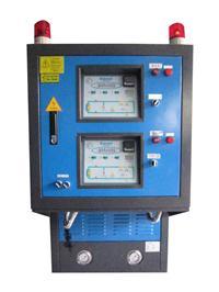 铝合金压铸模温机 KDDC系列
