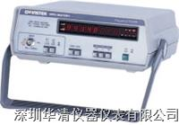 GFC-8010H數字頻率計數器120MHz GFC-8010H