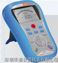 MI3121H高壓兆歐表2500V MI3121H