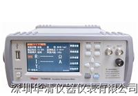 TH2683A絕緣電阻測試儀 TH2683A