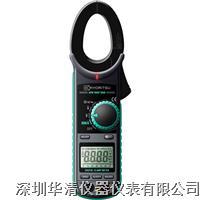 KEW 2040 2040 2040鉗形電流表 KEW 2040鉗形電流表
