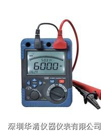 DT-6605專業高壓絕緣電阻測試儀DT-6605 DT-6605 DT-6605