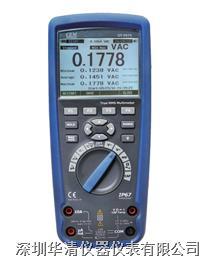 DT-9979 DT-9978專業真有效值防水型數字萬用表 DT-9979 DT-9978