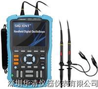 SHS820手持示波表集示波器SHS820|SHS820 SHS820