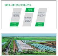 大田种植大田灌溉大田培育智能管控系统 PHZZ