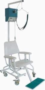 電腦頸椎牽引椅  ZHQ-I