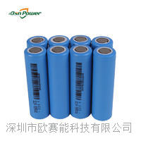 OSN POWER 2.2V 18650 1.35Ah Lithium Titanate Battery LTO Battery With High Discharge Rate