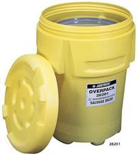 外包裝泄漏應急桶 95加侖,gator,28201