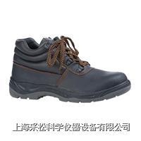 单钢安全鞋 HA12020,中帮