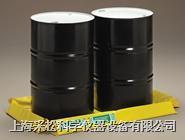 兩桶可折疊防溢漏盤 抗碾壓,可折疊,Enpac,5755-YE
