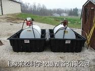 超大容量盛漏槽 Enpac,5550-BK,550加侖