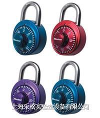 固定密码挂锁 Master lock,1530MCND,1530DCM