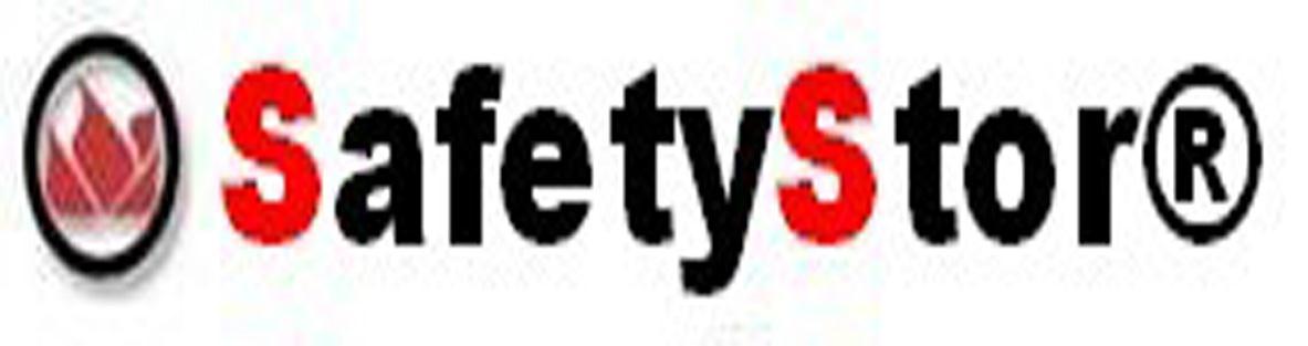 SafetyStor安全柜/毒品柜