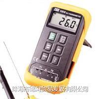 數字式溫度表TES-1306