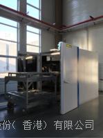 大型工业干燥箱