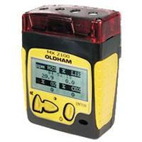 法國奧德姆復合氣體檢測儀 MX2100