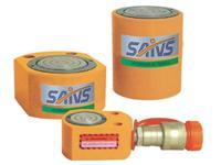 單作用超薄液壓千斤頂 SSC10-11