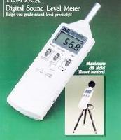 臺灣泰仕噪音計 TES-1350A