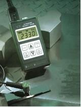 超声波声速仪(球化率仪) VX