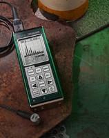 高精密超声波测厚仪 MVX