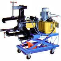 安鉑車載式液壓拉馬SMUK-50T-100T-200T-320T-500T SMUK-50T-100T-200T-320T-500T