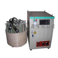 DSP+IGBT全空冷中頻電磁感應加熱器 DSP+IGBT