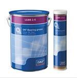 SKF可生物降解潤滑脂  LGGB2