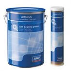 SKF低溫、極壓軸承潤滑脂 LGWM1