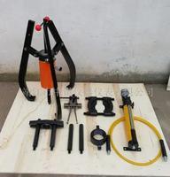 多功能組合式機械與液壓拉馬 BHP3751G-351