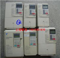 上海安川變頻器維修