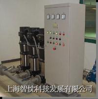 恒壓供水節能改造