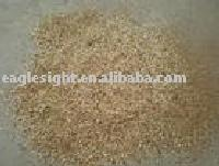 Poplar wood sawdust