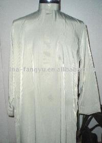 men's arab robes